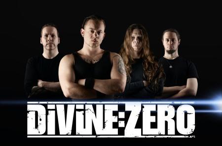 News: DIVINE:ZERO spielen 8 Deutschlandkonzerte