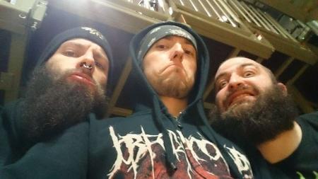 Die Band Ragestorm veröffentlicht neues Musikvideo