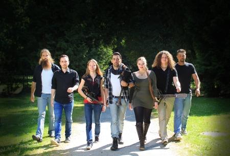 FuchsTeufelsWild meets Käptn Hook