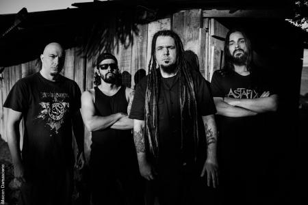 Die Thrash Metal Band Astafix veröffentlichen Musikvideo