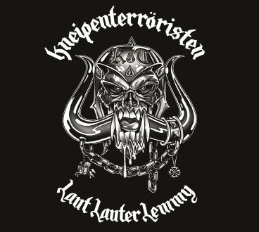 Motörhead Tribute Album Laut Lauter Lemmy
