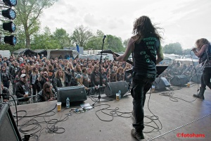 Lemmy Tribute Band