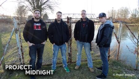 Unterstützt Project:Midnight !