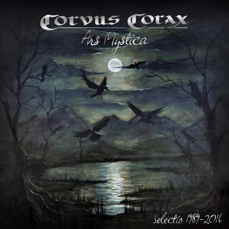 """Corvus Corax bringen euch """"Die Kunst des Mystischen"""""""