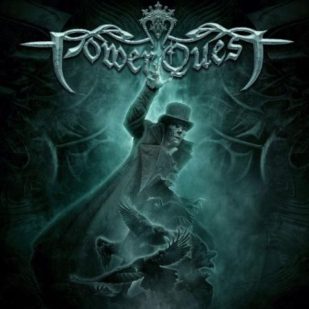 Power Quest veröffentlichen Titel & Artwork