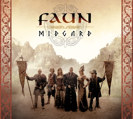 Faun Midgard