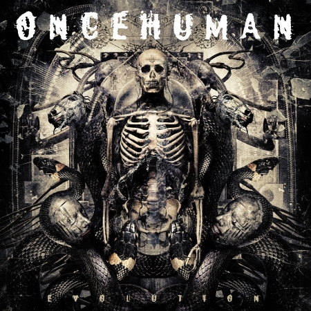 Once_Human – Evolution Review