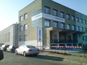 Bandhaus Leipzig
