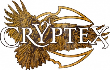 Cryptex covern Savatage