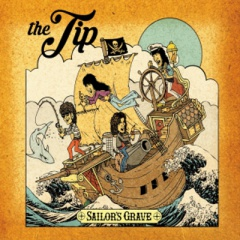 "The Tip streamen ihr komplettes Album ""Sailor's Grave"" für lau"