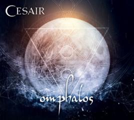 Omphalos - das neue Album von Cesair