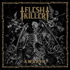 "Extol mastermind with new project: Fleshkiller - ""Awaken"" out on September 15"