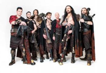 Corvus Corax & Fairytale 22 & 23.12 in Passionskirche Berlin