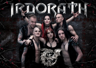 """Irdorath präsentieren ihr neues Album """"Wild"""" - am 13. Oktober"""