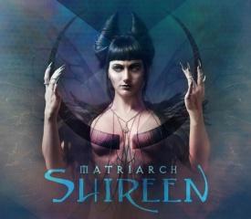 Shireen präsentiert das neue Album Matriarch