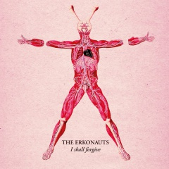 "The Erkonauts - ""I Shall Forgive"" coming November 10th"