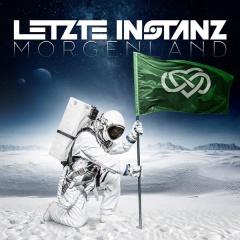"""Letzte Instanz mit neuem Album """"Morgenland"""" am 16. Februar!"""