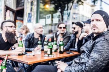 Letzte Instanz neues Musikvideo zu Morgenland