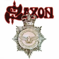Saxon: Re-Release der ersten drei Alben Ende März