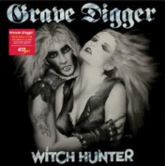 Grave Digger graben auf dem Vinyl-Friedhof