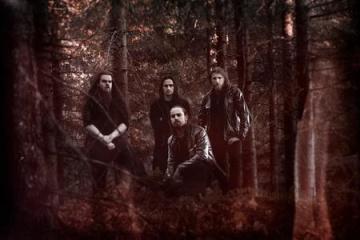 Iskald Announces new Album 'INNHØSTINGA'
