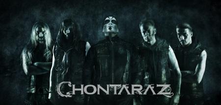Die Hölle ist norwegisch: Chontaraz unterschreiben Deal mit CMM/SAOL!