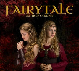 "Fairytale ""Autumn's Crown"""