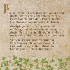 Die Elfen schicken euch auf Schatzsuche...