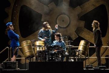 Coppelius: die Oper wieder auf der Bühne!
