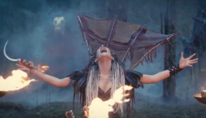 """""""Varazheya"""" - das neue Musikvideo von Irdorath"""