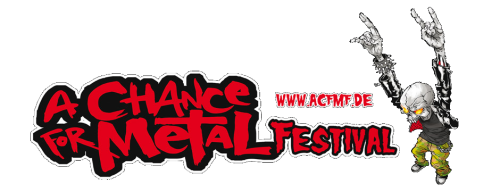 A Chance for Metal Festival